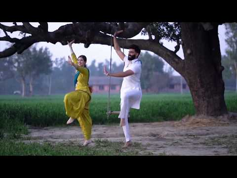 DIAMOND | Gurnam Bhullar | BHANGRA BY CHRISTINE & MR MNV