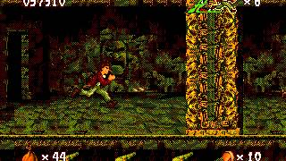 [TAS] [Obsoleted] Genesis Pitfall: The Mayan Adventure by beelzebub in 13:04.23