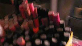 My MAC/makeup collection. PART 2 Thumbnail