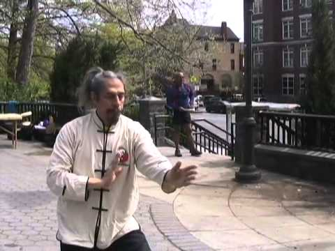 4th Annual Harlem Celebration of World Tai Chi and Qigong Day 2011