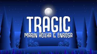 Download lagu Alan Walker Style || Marin Hoxha -Tragic (Lyrics) ft. ENROSA