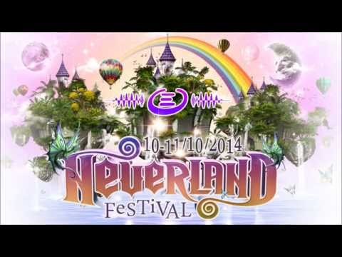 Electric Universe - Guitar Liveact 2014 - Neverland Festival Promo