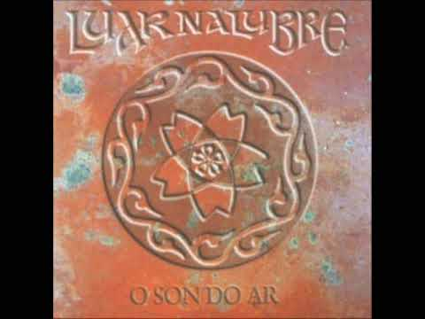Luar na Lubre - O Son Do Ar