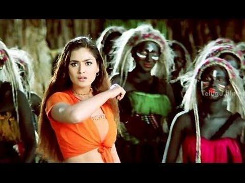 Yuvaraju Mahesh Babu Movie Yuva...