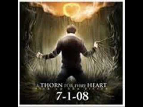 A Thorn For Every Heart - Bitter Party Of One Lyrics