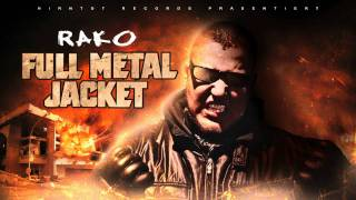 Rako - Full Metal Jacket [Promo Track] HD