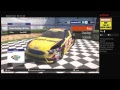 Nascar Heat Evolution Race #17 Coke Zero 100 Daytona