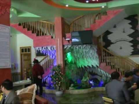 Nhà nghỉ Hàm Rồng Mường Khương