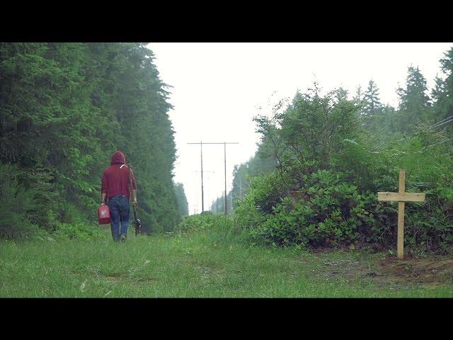 Bryce MacEvoy - N E V E R (Official Music Video)