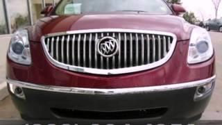 2010 Buick Enclave Atlanta GA Union City, GA #U2738A - SOLD
