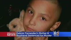 Gabriel Fernandez Mother, Stepfather Sentenced For His Torture, Murder
