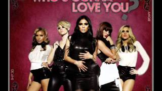 Watch Pussycat Dolls Whos Gonna Love You video