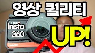 액션 카메라 추천, 인스타36…