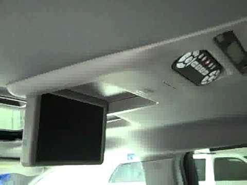 2008 Honda Odyssey Ex L 2nd Bench Third Tv Dvd Sunroof Fwd