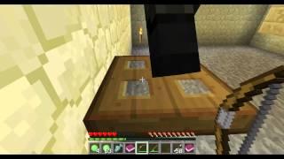 Minecraft - Carnival - Ep1 - wildeem & SirJansson