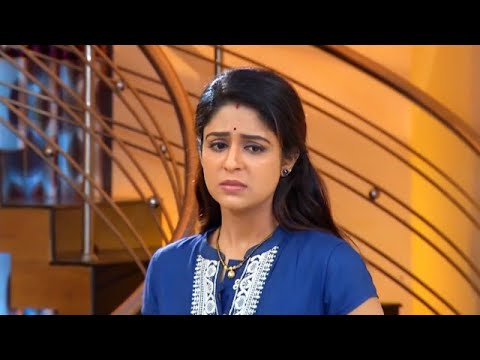 Ammuvinte Amma l The guest who came to Visit Manu l Mazhavil Manorama