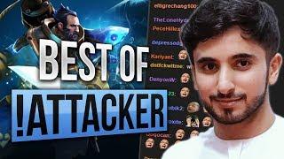 Attacker Kunkka Best Plays Compilation Dota 2