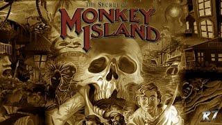 The Secret of Monkey Island™   PC   Full Walkthrough   HD 720p 60FPS