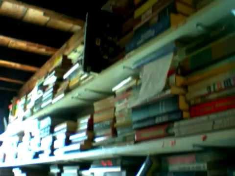 Got Books? If Not, We Do...
