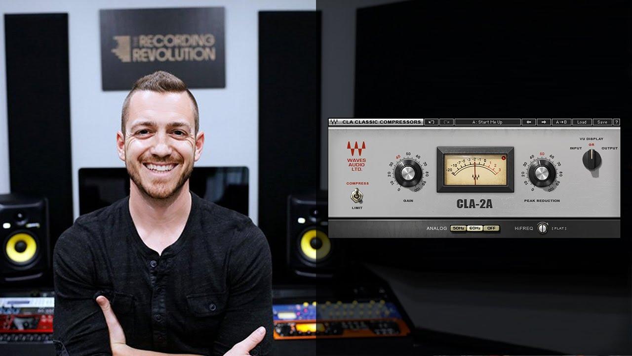 7 Tips to Make Vocals Sound Huge | Waves