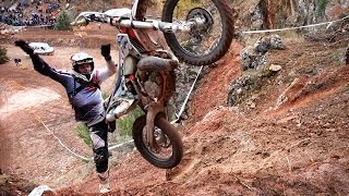 Hard Enduro ▶HiXpania Xtreme Race ⭐Show⭐ Hill Climb◀ The Lost Way | Day3 |4K
