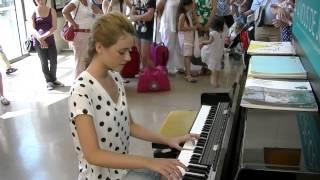 Repeat youtube video Carla, Comptine d'un autre été