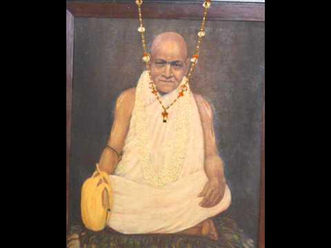 "Sripad Ramdas Babaji Maharaj ""Janmalila Kirtan"""