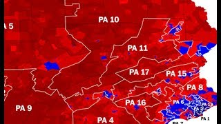 Supreme Court Delivers HUGE Blow To PA Gerrymandering, GOP CAN'T BLOCK!