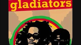 Gladiators - Dreadlock The Time Is Now - Full Album