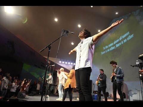 Jenny Kutz and Jesus Image Worship | Jesus Regional Houston