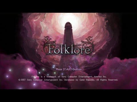 Hmm... Folklore
