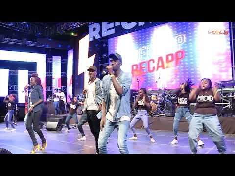 RECAPP LIVE AT RECHARGE 2017