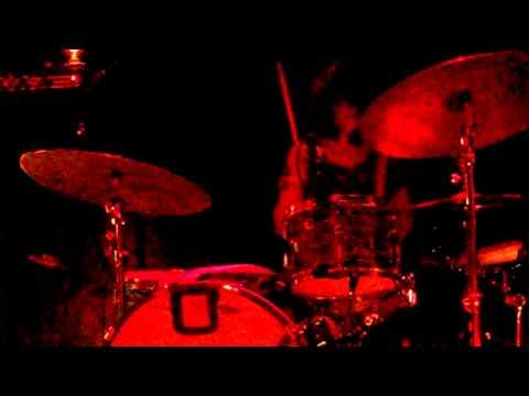 Warpaint Live in Chicago, IL - Shadows