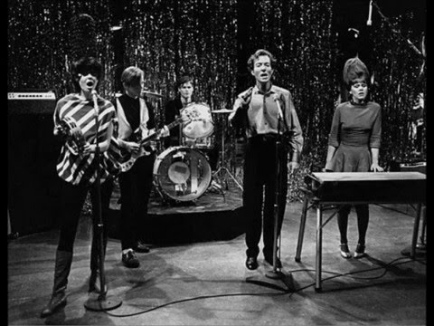 The B 52s Give Me Back My Man Party Mix