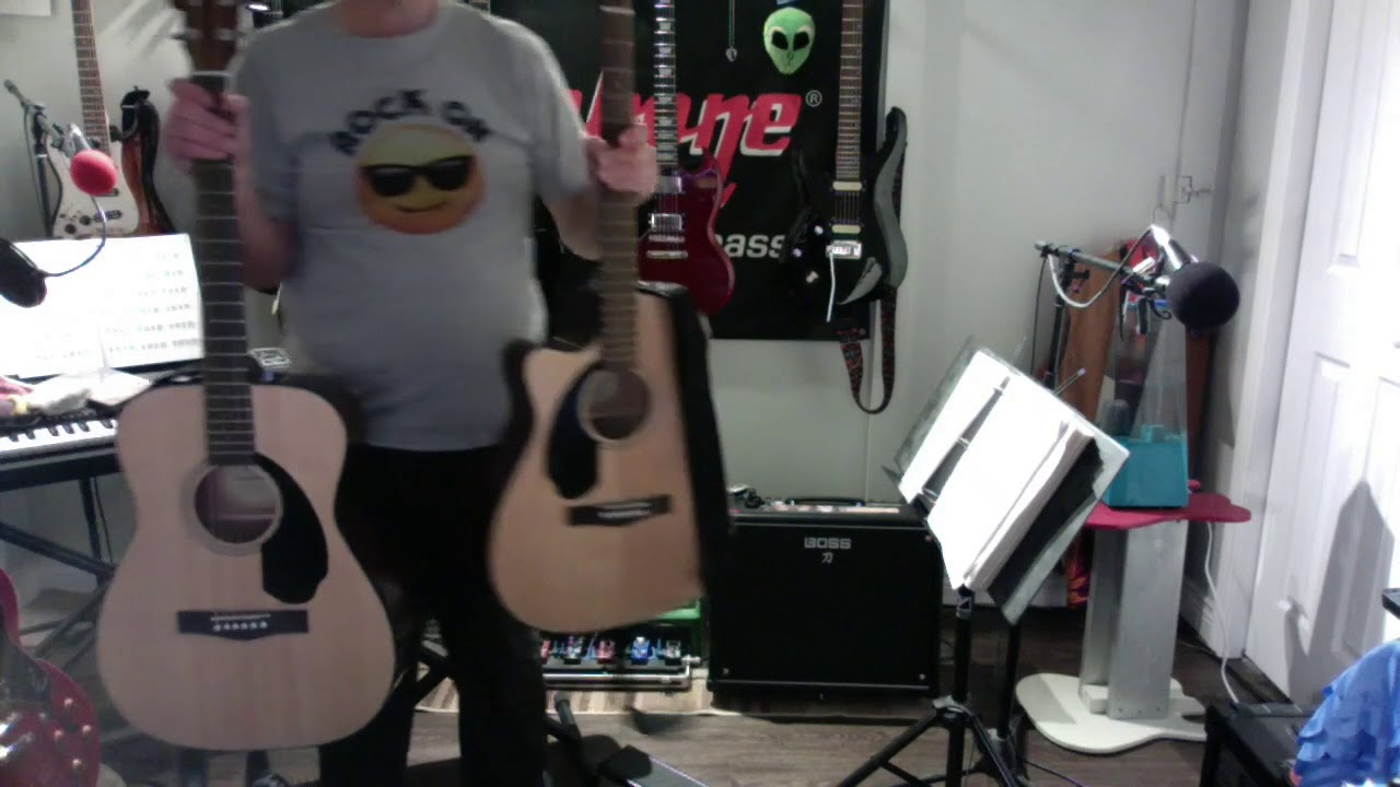 how to get harmony working on boss acoustic amp