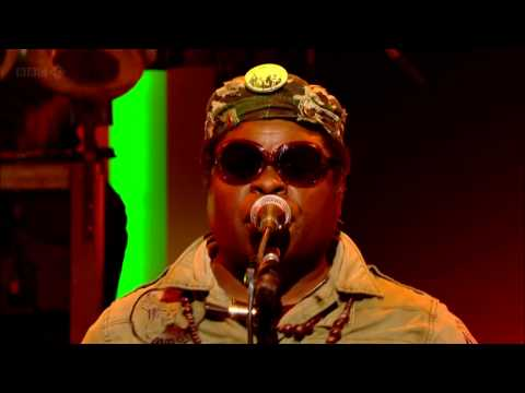 Staff Benda Bilili Sala Mosala - Later with Jools Holland Live HD 2011