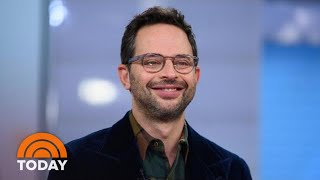 Nick Kroll Talks About New Movie 'Olympic Dreams' | TODAY