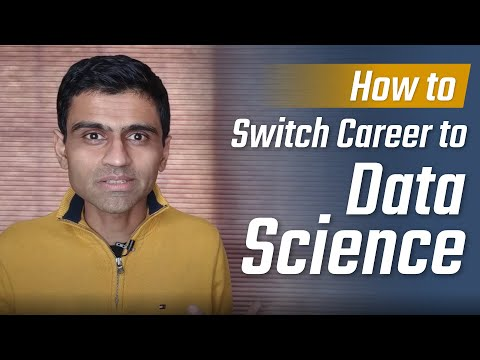 How To Switch Career To Data Science From Non Computer Science Background