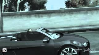 Skyfall - GTA 4 Short Film