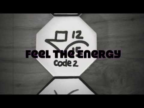 Energy Codes 12 ~ Line Your Energy Up To Earth Grids