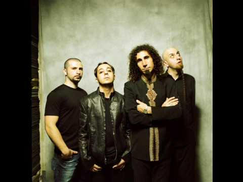 System of a Down - The Metro Lyrics