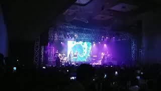 Am I That Easy to Forget - Engelbert Humperdinck Live Concert in Jakarta Indonesia   13 Maret 2019