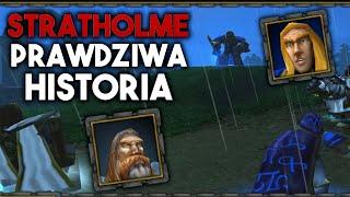 Stratholme Prawdziwa Historia!