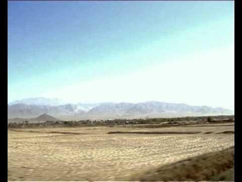 афган дарога домой 20 лет спустя