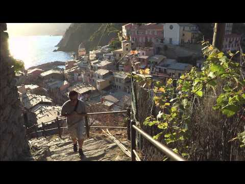 5 Daredevil Escapades - Travel Channel