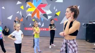 �������� ���� Мастер Класс Jazz Funk+хаус Пена Басенко Ростов-на-Дону ������