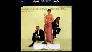 Dave Lambert Jon Hendricks Annie Ross - Vocal.... Gildo Mahones - P...