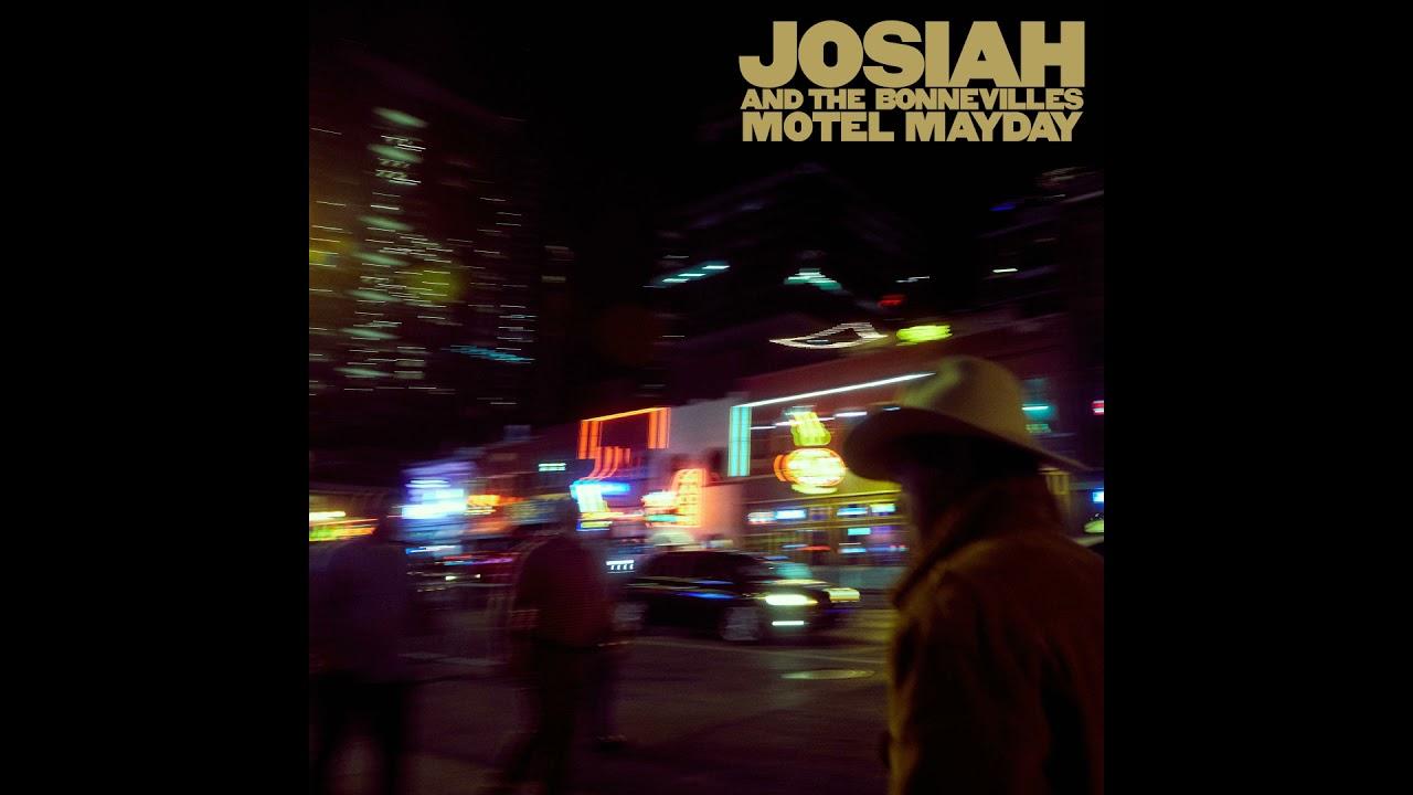 Download Josiah and the Bonnevilles - Stolen Love (Official Audio)