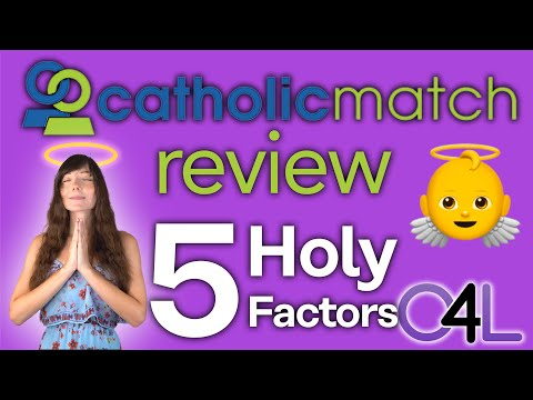 Catholic Match Review ([year]) - [Is it Worth it? | Ratings] 1