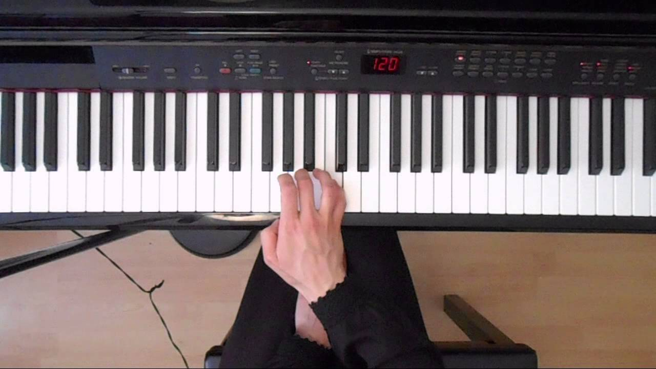 Online piano scales f major chords demo youtube online piano scales f major chords demo hexwebz Images